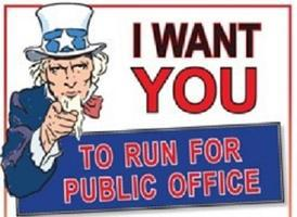 Run for Office 2