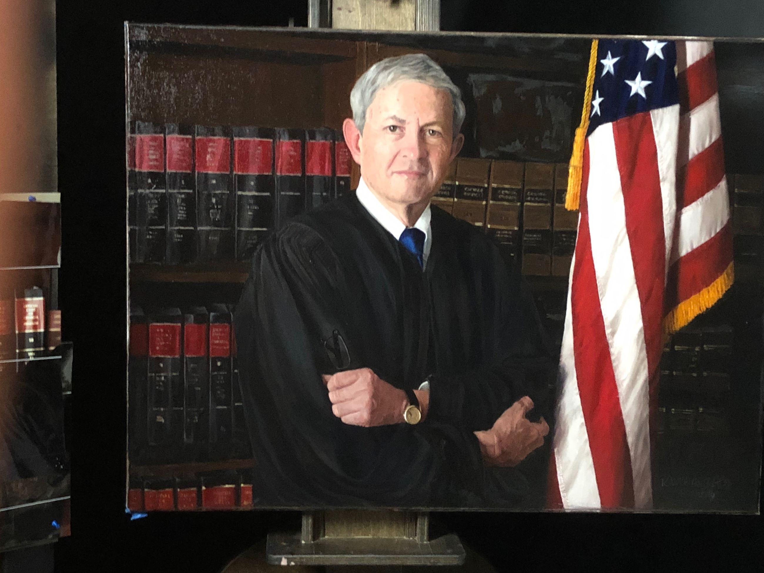 judge simpson