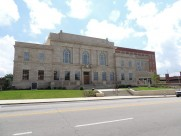 Carroll County Historic Court House