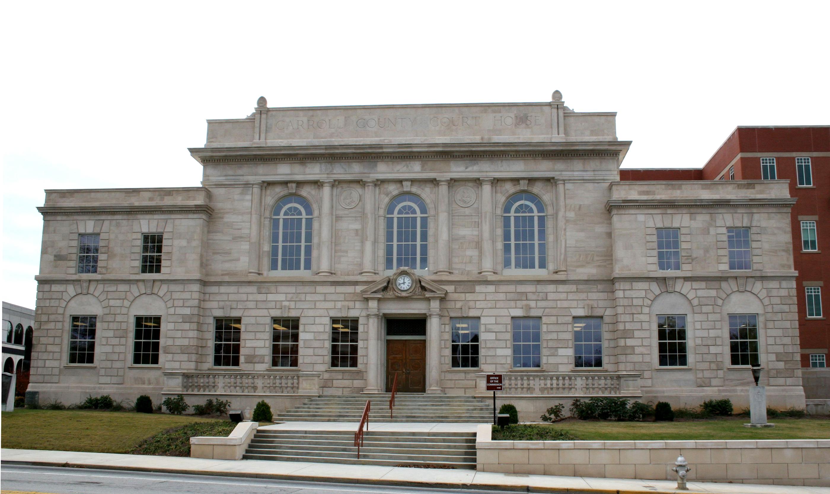 County Clerk's Office | Carroll County, GA - Official Website
